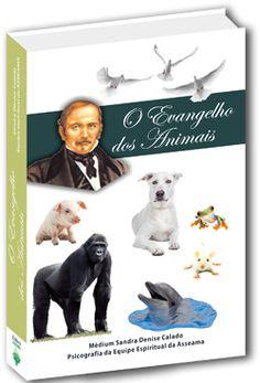 :: ASSEAMA :: Associação Espírita Amigos dos Animais