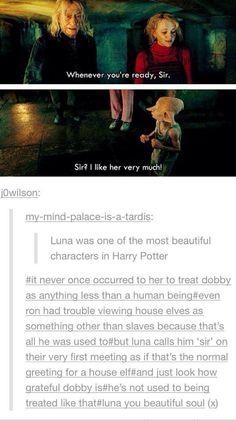 Harry Potter: