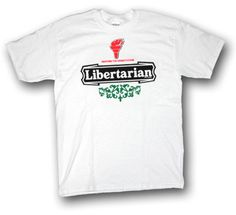 Thirst For Freedom T-Shirt