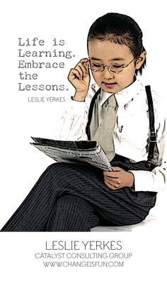 What do you like best about learning?