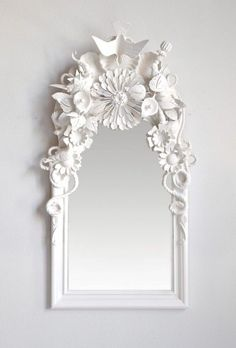 41 DIY Mirrors That Deserve More than a Second Look ...