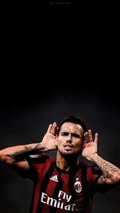 2017 Milan Wallpaper, Football Is Life, Football Wallpaper, Ac Milan, Soccer, Squad, Wallpapers, Sports, Instagram