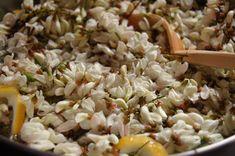 Készítsetek kukucska szörpöt! Grains, Rice, Food, Meal, Essen, Hoods, Meals, Eten, Korn
