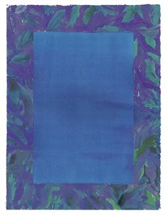 A maritime-inspired blue, Snorkel Blue plays in the navy family, but with a happier, more energetic context. The name alone implies a relaxing vacation and encourages escape. The trendy colour in SS16 fashion. Painting by New York based artist and painter Anna Topuriya.