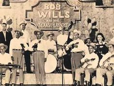 Who Walks In When I Walk Out. Bob Wills and the Texas Playboys