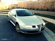 2005 Alfa Romeo GT Selespeed JTS 9.9