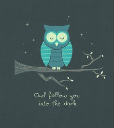 Wordplay on 'I Will Follow You Into The Dark' by Death Cab For Cutie. Such a cute song (: