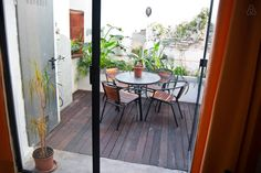 Apartment Barcelona - TerraceGreen. Apartamento Barcelona - TerrazaVerde. Appartamento Barcellona - TerrazzaVerde. - Get $25 credit with Airbnb if you sign up with this link http://www.airbnb.com/c/groberts22