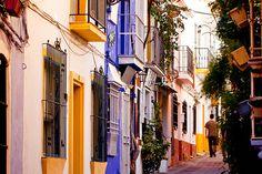 Marabella, Spain.
