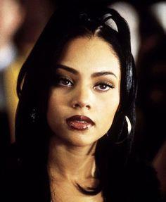 90s Makeup Look, 2000s Makeup, Cute Makeup, Beauty Makeup, Makeup Looks, Hair Makeup, Hair Beauty, Black Girl Makeup, Girls Makeup