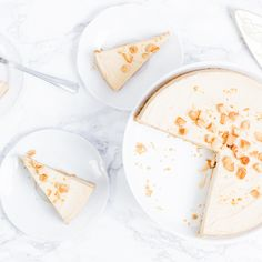 Pätkis-juustokakku - Fazer