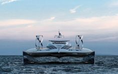 Energy Observer Project features zero-emissions vessel Professional Engineer, 3d Cad Models, Zero, Engineering, Boat, Community, World, Design, Dinghy