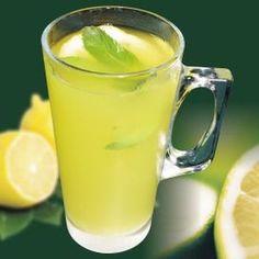 Limonada con soda....my favorite Guatemala beverage! Sooooo yummy!