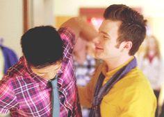 Chris/Harry