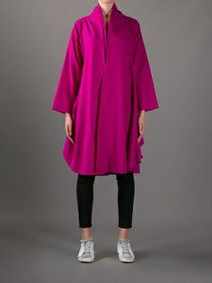 DANIELA GREGIS - oversized tunic 12