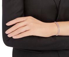 LOVE. Subtle Bracelet from #Swarovski