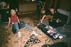 13 days til After Laughter. this was day 1 of pre-production.it/afterlaughter Hayley Paramore, Paramore Hayley Williams, Grunge, Taylor York, Teenage Dirtbag, Riot Grrrl, Music Aesthetic, Teenage Dream, Music Stuff