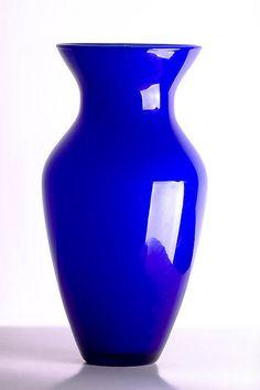 Blue Vase by GreenStudiosMain, via Flickr