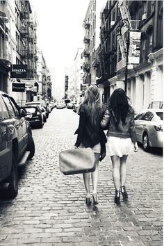 i love friends. Someday i will travel the world with my best friend...and we will look fabulous doing it!