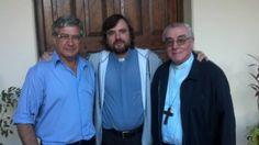 ESTE MARTES, EN CASA DE GOBIERNO: Conferencia de prensa del Padre Pepe Di Paola #ArribaCorrientes