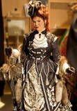 La Carlotta phantom of the opera B dress
