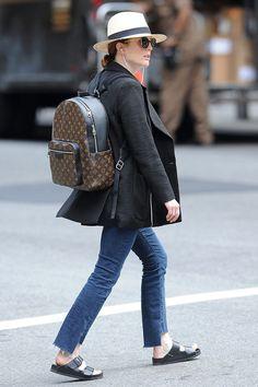 Louis backpack.