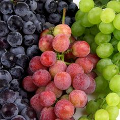 Grape Compounds Protect Heart, Liver, Kidneys