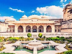 Sheesh Mahal - Jaipur, India