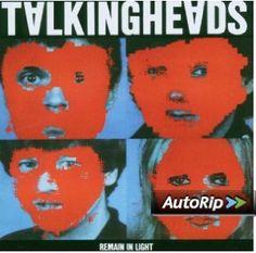Talking Heads - Remain in Light