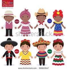 Personajes Vectores en stock y Arte vectorial   Shutterstock