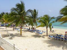 Riu Ocho Rios Resort, Jamaica #thejoyoftravel www.thejoyoftravel.net