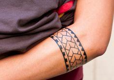 Cool Armband Idea