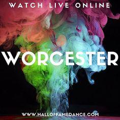 Hall of Fame Dance Challenge @halloffamedance LIVE streaming fr...Instagram photo | Websta