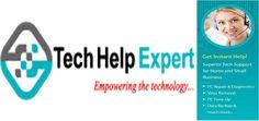 Tech Help Expert by techhelpexpert.deviantart.com on @DeviantArt