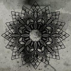 Mandala Designs, ainto: pt 1 -hnk