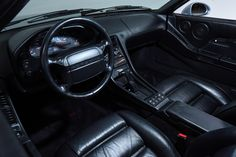 Porsche 928 GTS.