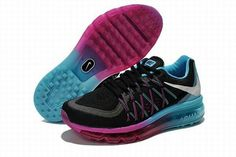 19e87f186527 Buy New Nike Air Max 2015 Womens Shoes Black   Blue   Red Discount  Authentic from Reliable New Nike Air Max 2015 Womens Shoes Black   Blue   Red  Discount ...
