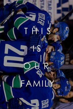 Vancouver Canucks Hockey Teams, Ice Hockey, Canada Hockey, Los Angeles Kings, Vancouver Canucks, Win Or Lose, Love My Boys, New York Rangers, Hockey Players