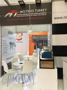 Stand Mectiles Turkey Evolution Clean