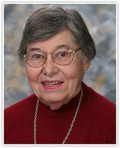 Dr. Elizabeth Roemer, Professor Emerita, U Arizona