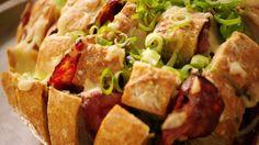 Eén - Dagelijkse kost - Aperitiefverrassingsbrood
