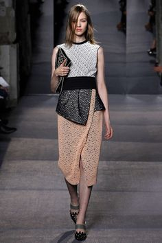 Proenza Schouler Fall 2013 Runway Bag Collection | Spotted Fashion