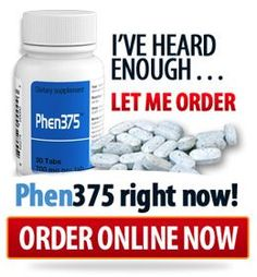 Phen375, is this the next miracle in the weight loss niche ?
