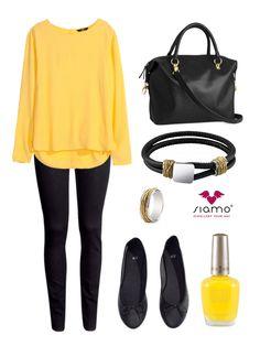 SIAMO - El amarillo es tendencia