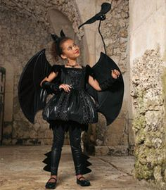 bat fairy girls costume only at chasing fireflies halloween is your night to leave