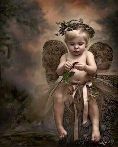 Sweet angel......