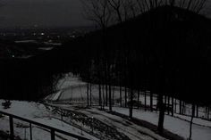 Ankida Ridge Vineyard: Triple Celestial Event!