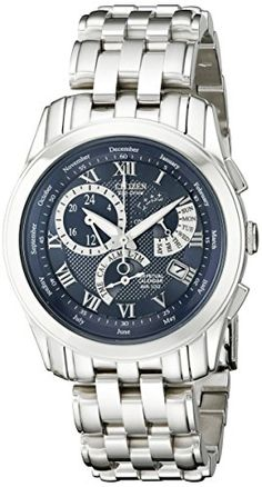 Citizen Men's BL8000-54L Eco-Drive Calibre 8700 Stainless Steel Bracelet Watch Citizen http://www.amazon.com/dp/B00074HDAO/ref=cm_sw_r_pi_dp_GlV5vb0MJGSP3