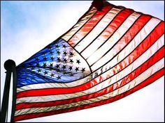 flag day en usa