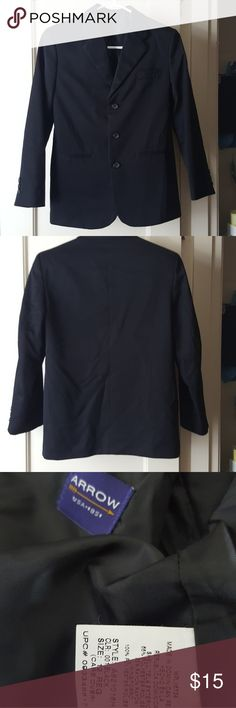 Selling this Arrow Boy's Sport Coat on Poshmark! My username is: mzjendez. #shopmycloset #poshmark #fashion #shopping #style #forsale #Arrow #Other